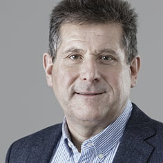 Portrait Christian Wohlwend, Partner.