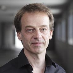 Portrait Dominik Grögler, Partner.