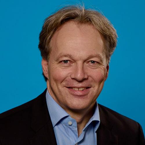 Portrait Markus Kämpfer