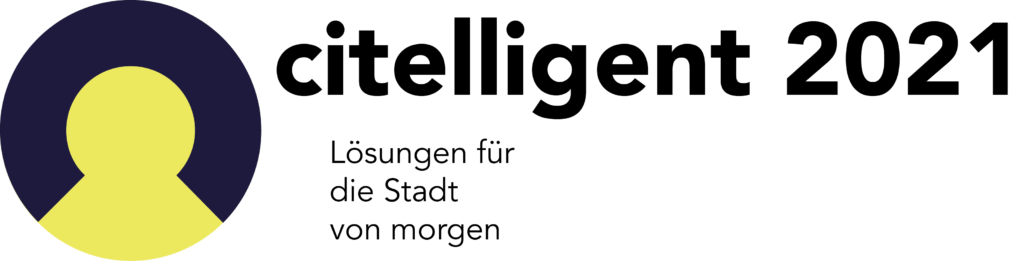 Logo citelligent 2021